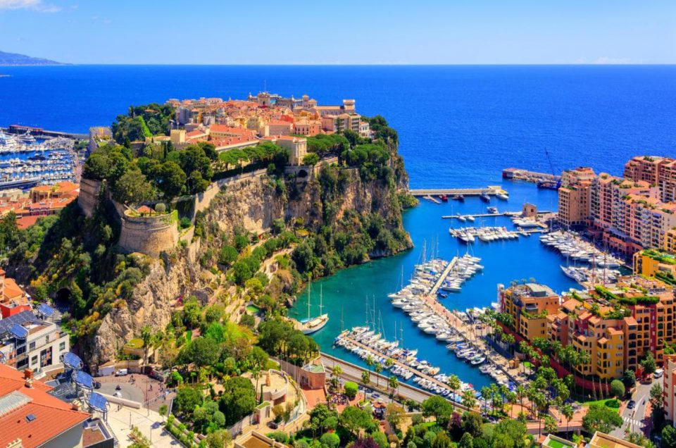 The best travel tips for the Cote d'Azur and Monaco